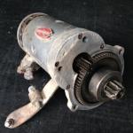 Starter Delco Remy 110965-6 oferta Componentes
