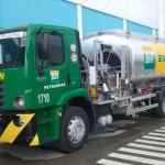 CTA / UAA - Caminhão Tanque Abastecedor oferta Serviços diversos