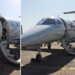 Embraer Phenom 100E  |  Jato