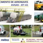 Abastecimento Aviação - Equipamentos oferta Acessórios diversos