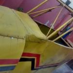 Avião experimental  |  Experimental