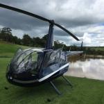 2009 Helicóptero R44 Raven II oferta Helicóptero Pistão