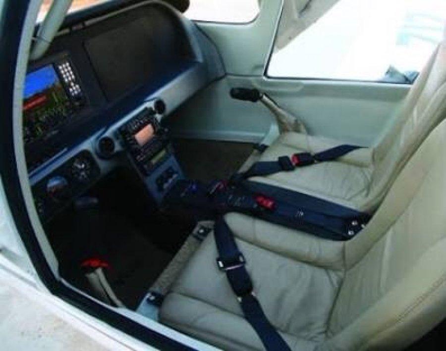 Volato 200 Biplace - Ótimo desempenho com economia incomparável Fotografia