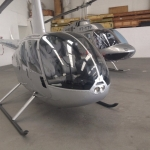 Helicopteros Elegantes oferta Consultoria