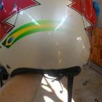 CAPACETE BY CID MOSCA e outros capacetes tambem mais baratos  oferta Acessórios diversos