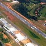 Hangar 6.300M2 - SP  |  Hangar