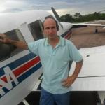 Piloto de Avião oferta Pilotos