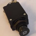 Circuit Break MS3320-10  |  Sistema elétrico