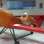 2015 ALUNOS EWM SD1-Minisport oferta Experimental