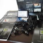 GPS GARMIN AERA 500  |  GPS