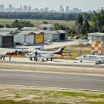 Terreno no Condomínio Aeronáutico  |  Lotes