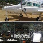 1974 Cessna C-310 Q oferta Bimotor Pistão