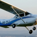 Horas de voo C-152 e C-172 na EJ Escola de Aviação (Jundiaí-SP)  oferta Cursos, Escolas de Aviação