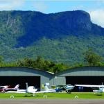 Alugo espaço em Hangar - São Jose (Florianópolis) SC  |  Hangar, Atendimento