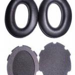 Almofada De Reposição Fone Bose A20, A10 E X Aviação  |  Headsets