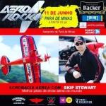 Aero Rock 2016  |  Feiras, Eventos, Palestras