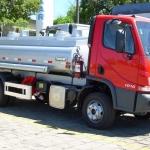 Caminhão transportador abastecedor sobre-asa oferta Acessórios diversos