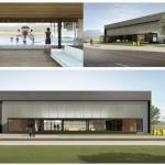 Aeropark Terrenos Industriais e Hangares Próximo ao Aeroclub  |  Hangar, Atendimento