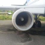 Boeing 737-200 oferta Estrutura