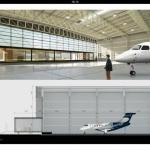 Aeropark - Condomínio aeronáutico  |  Lotes