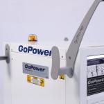 GPU - GOPOWER 2000 FILTER oferta Trator, Garfo, GPU