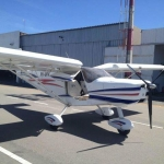 2007 Aerobravo Stol 701  |  Ultraleve Avançado