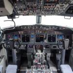 Comandante Boeing 737NG oferta Pilotos