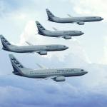 Comandante Boeing 737NG  |  Pilotos