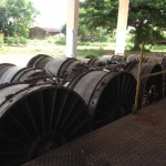 TURBINAS JT3 e JT8 oferta Motores