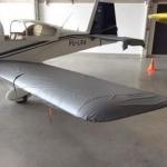 Capa para Aviões  |  Serviços diversos