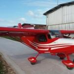2008 Aerobravo Bravo 700 oferta Ultraleve Avançado