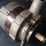 Alternador 24V/100A ALV 9407 oferta Componentes