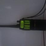 Radio aeronáutico ICOM IC-A22 VHF oferta Acessórios diversos