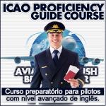 CURSO DE INGLÊS PARA PILOTOS PARA O EXAME ANAC/ICAO  |  Cursos, Escolas de Aviação