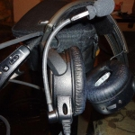 Fone Bose Aviation Headset  |  Headsets