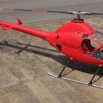 Helicóptero RotorWay TALON A600 zero! Fotografia
