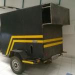 Carreta para Trike  |  Trike