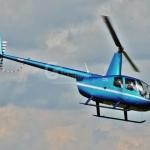 Helicóptero Robinson R44 Raven II – Ano 2006 – 985 H.T. oferta Helicóptero Pistão