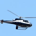 Helicóptero Eurocopter EC130B4 Ano 2008 - 550HT oferta Helicóptero Turbina