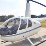 Helicóptero Robinson R44 Raven II Ano 2009 - 682 HT oferta Helicóptero Pistão