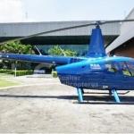 Helicóptero Robinson R66 Turbina Ano 2013 - 140 ht oferta Helicóptero Turbina