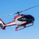 Helicóptero Eurocopter EC130B4 – Ano 2009 – 890 H.T oferta Helicóptero Turbina