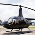 HELICÓPTERO ROBINSON R66 TURBINA ANO 2012 - 950ht oferta Helicóptero Turbina