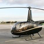 Helicóptero Robinson R66 Turbina – Ano 2013 – 260 H.T. oferta Helicóptero Turbina