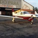 1981 Embraer Corisco Turbo oferta Monomotor Pistão