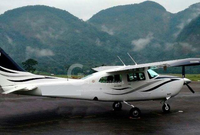 Avião Monomotor Cessna 210L – Ano 1974 – 5500 H.T Fotografia