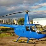Helicóptero Robinson R44 Raven II Ano 2006 – 628H.T oferta Helicóptero Pistão