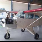 2016 Piper PA 22 oferta Monomotor Pistão