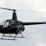 Helicóptero Robinson R22 Beta II – Ano 1998 – 3709H.T. oferta Helicóptero Pistão