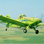 Crédito para Compra de Avião Agrícola Ipanema 202 e 203A Embraer  |  Consórcios, financiamentos, seguros